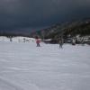 子連れスキー