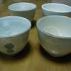 子供のお味噌汁茶碗
