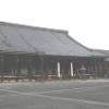 家族で京都旅行(1泊2日) ~2日目~